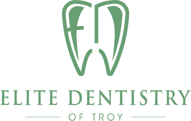 Elite Dentistry of Troy Logo