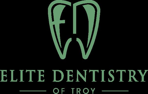Elite Dentistry of Troy Logo